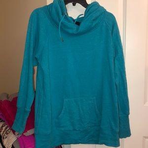 Women's size L-Calvin Klein sweatshirt